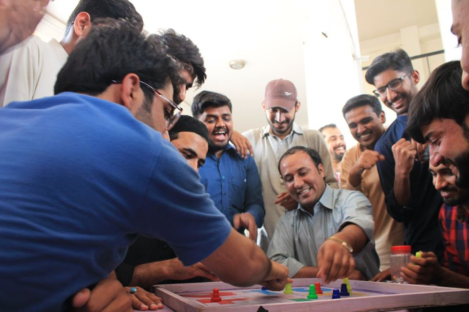 Namal Ludo Tournament 2019